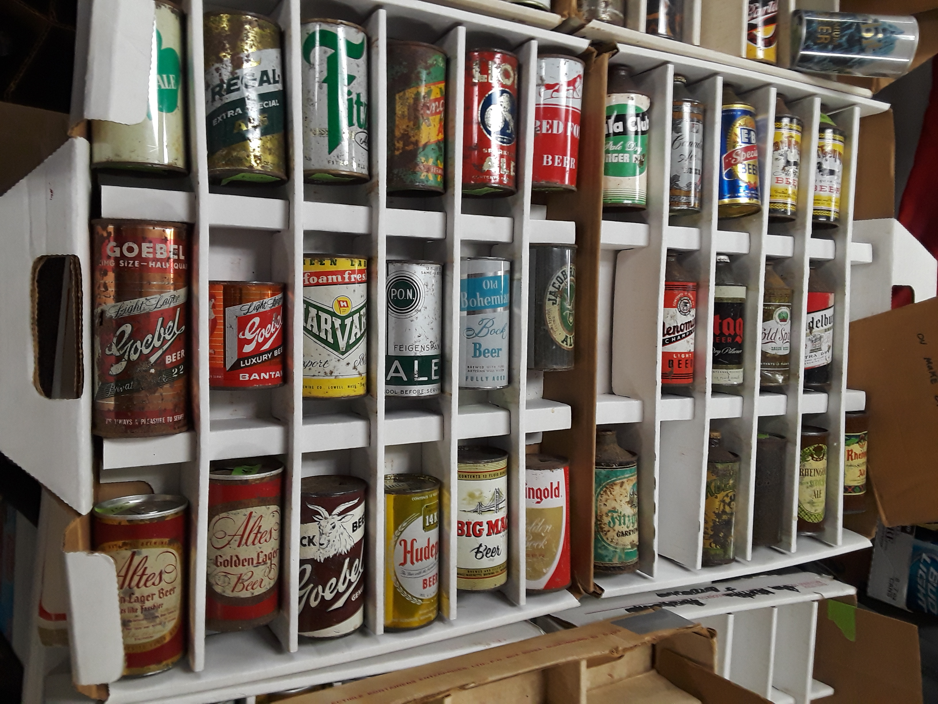 Winterfestmichigan cans
