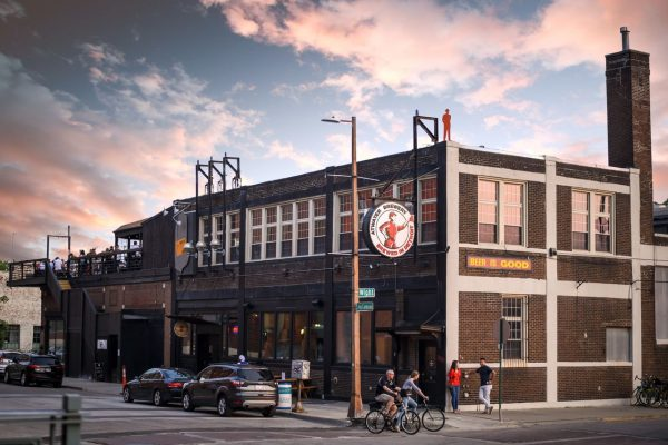 Atwater Brewery Joins Tenth and Blake Beer Company | Business Wire